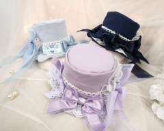 Vcastle -Sweet Chocolate Sailor- Sailor Lolita Accessories